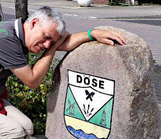 Doesen in Doese